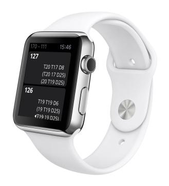 Darts_Checkout_Apple_Watch